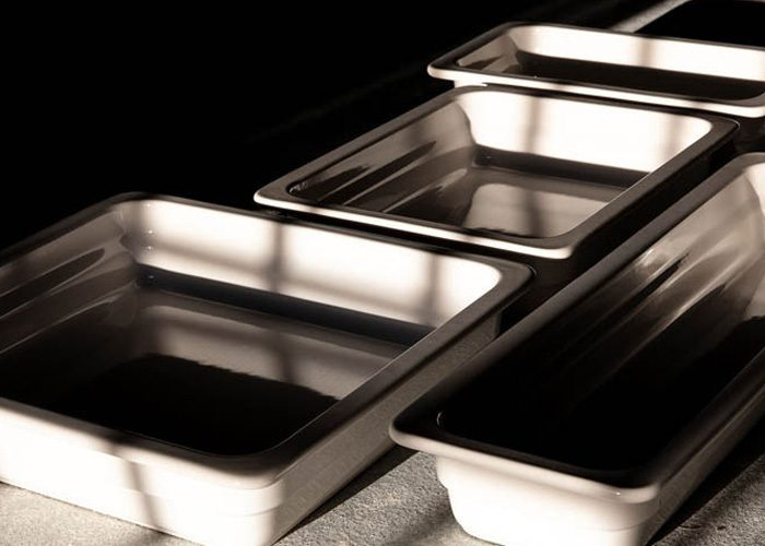 Gastronorm – Πιάσε ένα γαστρονόμο να φτιάξουμε μουσακά
