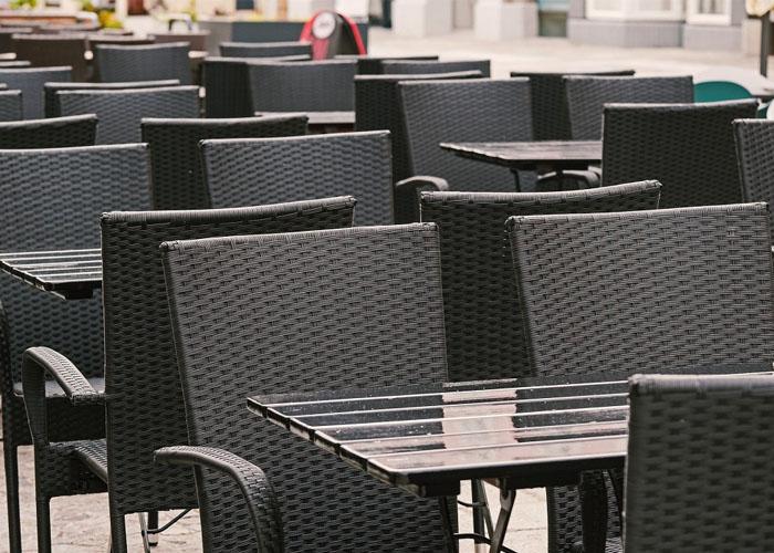Εισοδηματική ελαστικότητα των υπηρεσιών ενός εστιατορίου