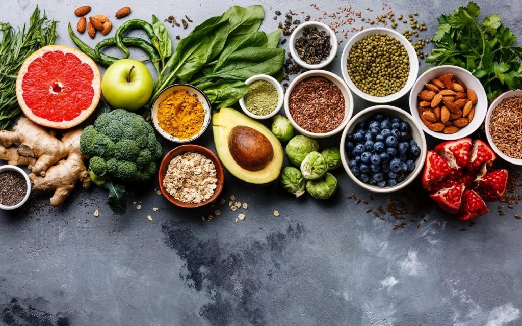 Food Wiki